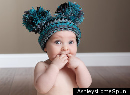 Baby Clothing Gift Ideas For The Holidays From Etsy