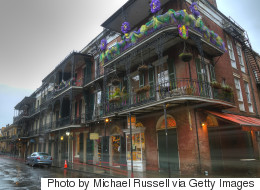 Why New Orleans Is An Ageless City