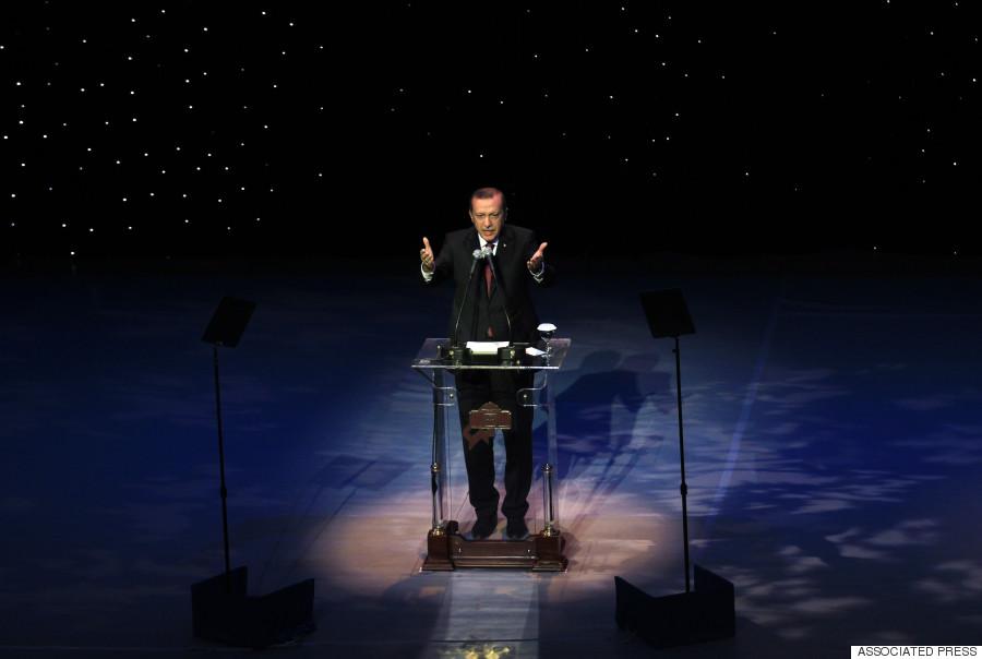 erdogan cairo opera