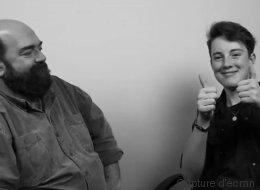 Parle-Moi: Martin Larocque se confie à ses trois fils