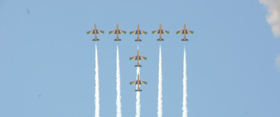 AIR SHOW MARRAKECH