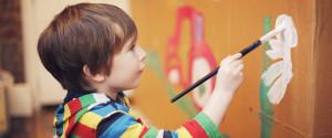 Child Artistic