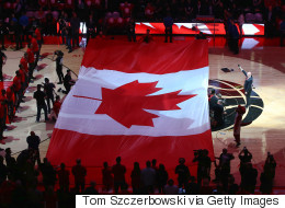 U.S. Poll Boxes Out Toronto Raptors And Fans Are Pissed