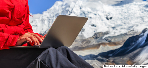 Can the World Get Any Smaller for Today's Digital Nomads?