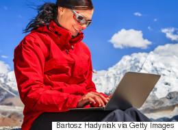 Internet haute vitesse à large bande: essentiel pour les collectivités du nord