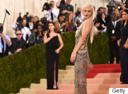 Met Gala 2016: le tapis rouge glamour du plus grand gala de l'année (PHOTOS)