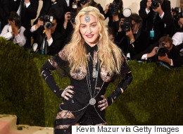 Put It Away, Madonna: We Like Our Older Women Invisible And Devoid Of Sexuality