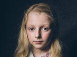 Toute la complexité de la vie d'adolescente en une série photos