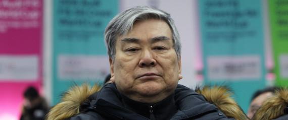 CHO YANGHO