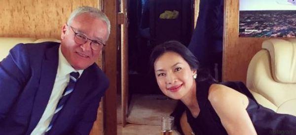 Ranieri vola su un jet privato da 38 milioni di euro per tornare a casa