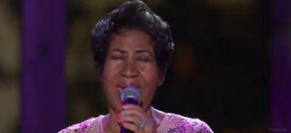 La versione di Aretha Franklin di Purple Rain conferma che è sempre lei la regina