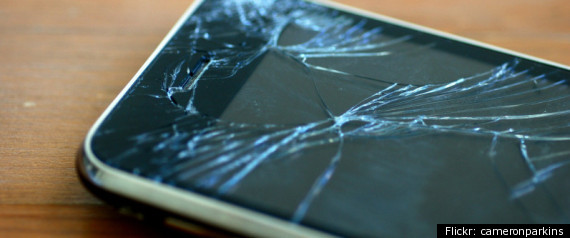 IPHONE 4S CUTTING EDGE US CELLULAR 4G