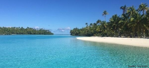 Il paradiso? Le Isole Cook. Ecco la Polinesia a metà prezzo