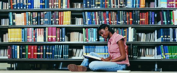BLACK PERSON LIBRARY