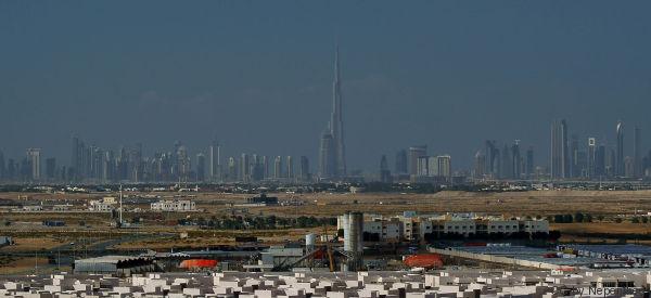 Pour faire venir la pluie, les Émirats arabes unis ont eu une drôle idée