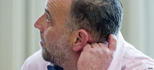 Pegida-Gründer Bachmann wegen Volksverhetzung verurteilt