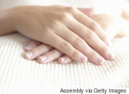 La manucure japonaise pour prendre soin de nos ongles