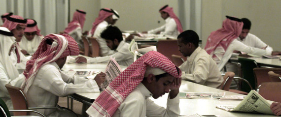 UNEMPLOYMENT IN SAUDI ARABIA