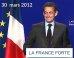 VIDÉO. Vous avez déjà entendu cette blague de Sarkozy sur Fessenheim il y a 4 ans
