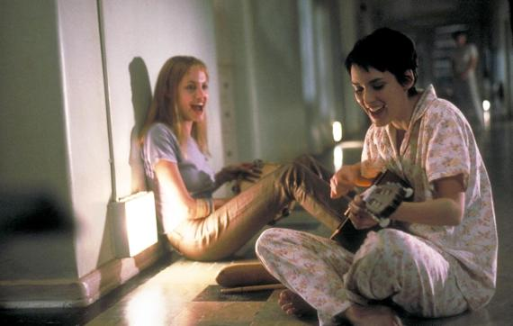 What Girl Interrupted Taught Me About Mental Health