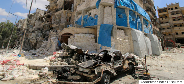 Enough! It's Time for the UN to Stop the Attacks on Hospitals