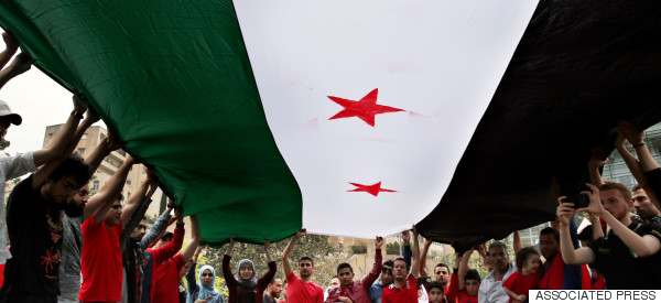 An Open Letter From Syrians Working with U.S. and European Funded Organizations