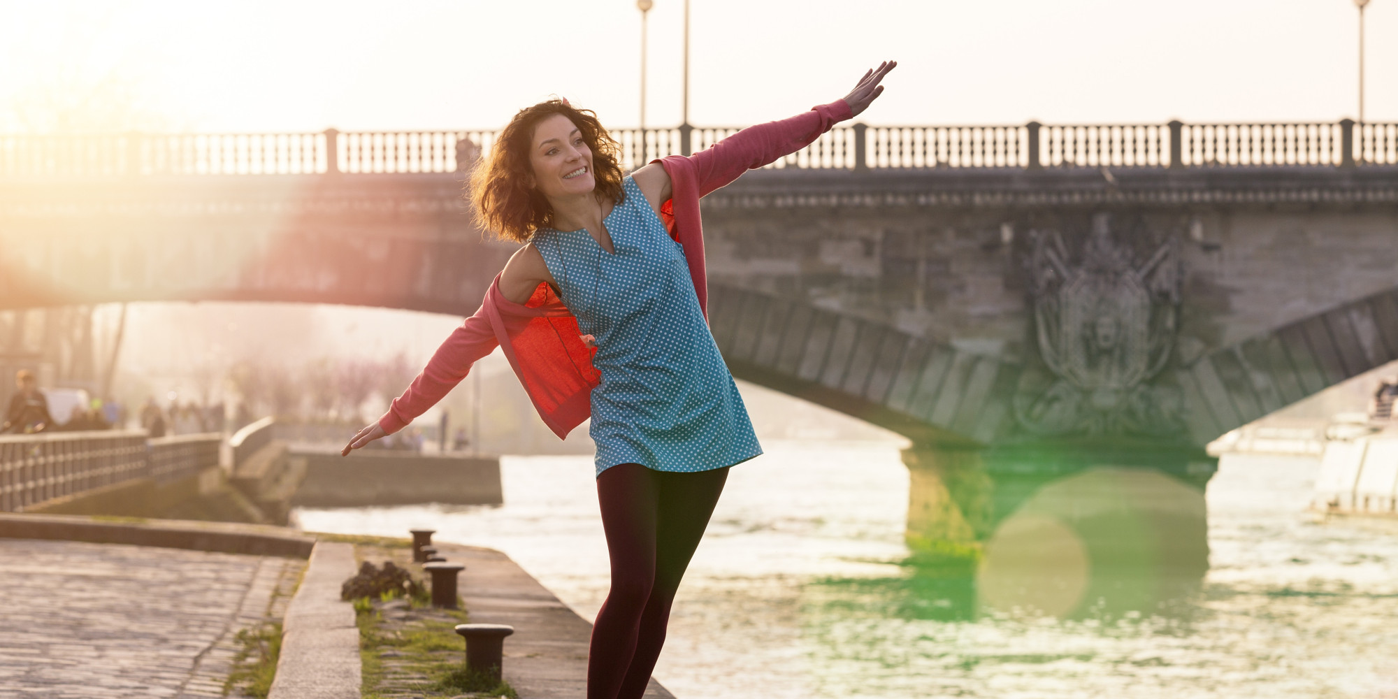 The Secret To Being Happy Now Huffpost How To Be Single N Happy Solution  For How