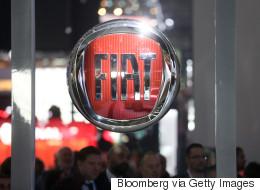 Un nouveau «dieselgate» chez Fiat Chrysler