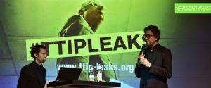 GREENPEACE TTIP