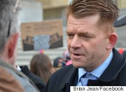Wildrose Party Leader's House Engulfed By Alberta Wildfire