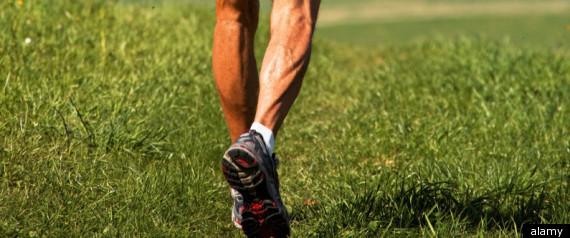 OLDER RUNNERS RUNNING ECONOMY