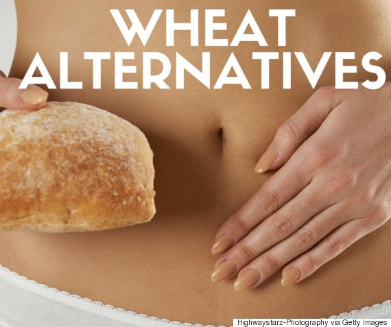 wheat alternatives