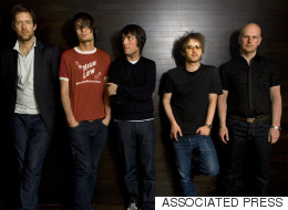 Radiohead à Osheaga le 31 juillet