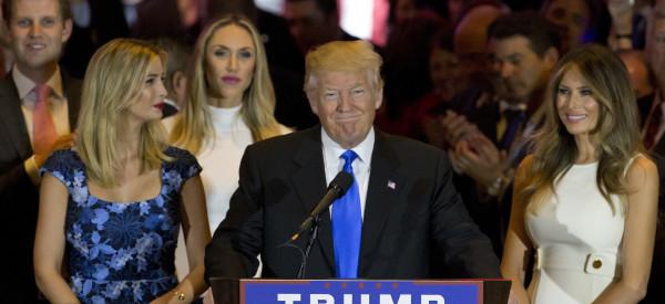 7 raisons pour lesquelles Donald Trump pourrait remporter la présidentielle