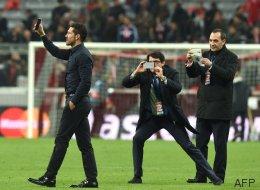 Un aficionado se dejó la entrada en Madrid... y lo que pasó después hará llorar de orgullo a los atléticos