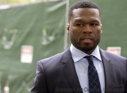50 Cent Apologizes For Mocking Airport Worker With Autism