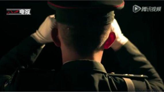 esercito liberazione cina