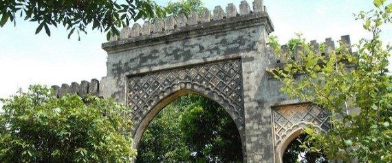 PORTE MAROCAINE HANOI VIETNAM