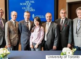 Νέο πρόγραμμα Ελληνικών Σπουδών στο Πανεπιστήμιο του Τορόντο