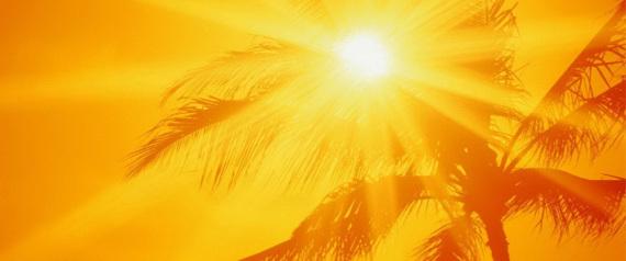 SAUDI SUMMER