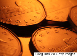 Loonie Surge Leads To Canadian Trade 'Collapse'