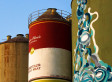 On The Coast Of Sicily, Street Artists Are Creating 'Art Silos'