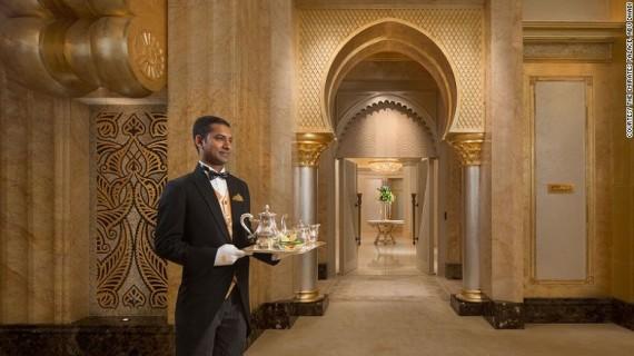 palace suite the emirates palace abu dhabi