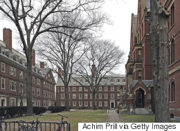 The Sleep Revolution Visits Harvard University