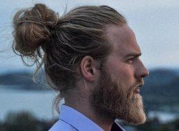Ce beau viking norvégien vous fera craquer (PHOTOS)