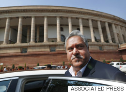 Sad That RS Colleagues Chose To Be Swayed By Hysteria:  Mallya