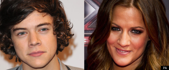HARRY AND CAROLINE