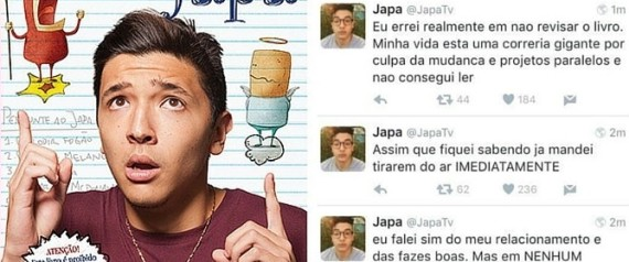 DIARIO DO JAPA