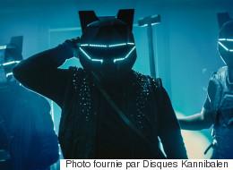 PRIMEUR - Quand Black Tiger Sex Machine s'inspire du rave dans «Blade» (VIDÉO)