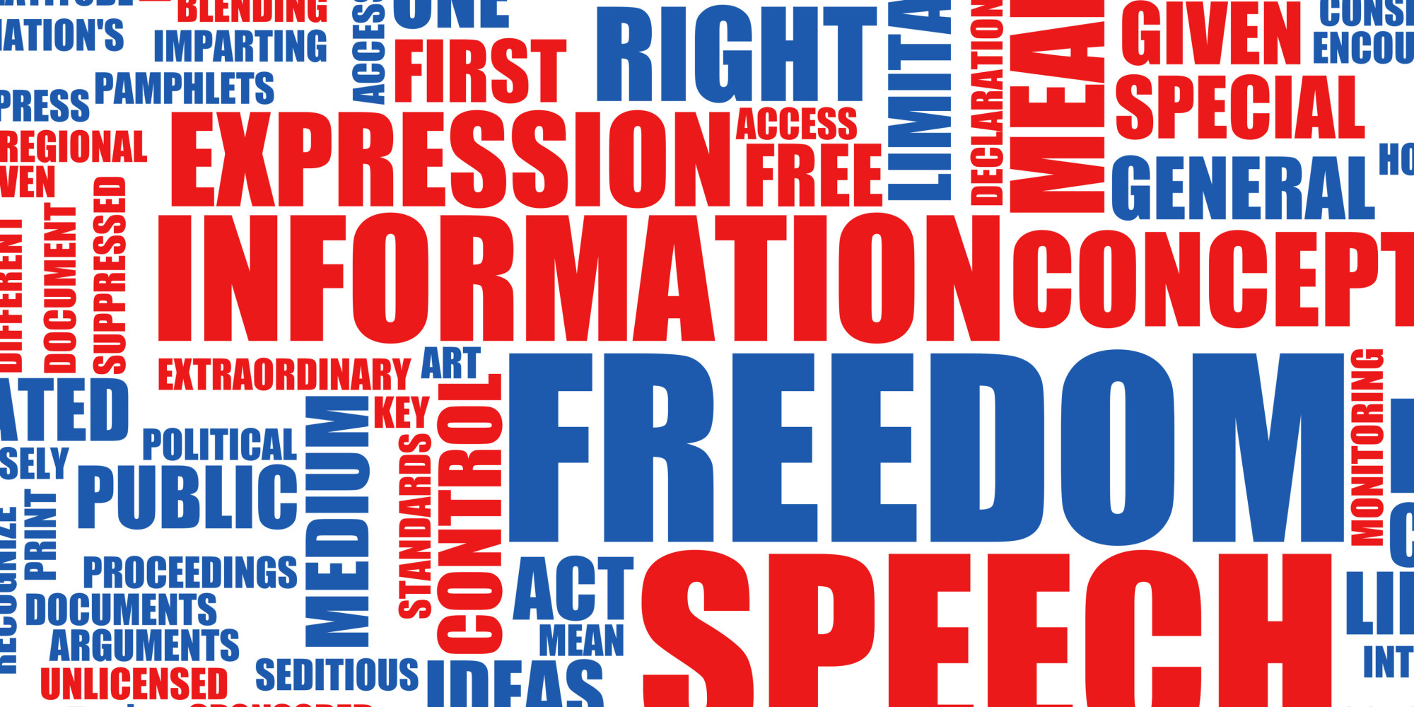 freedom of speech lobbyists opposes government censorship of the internet T he difference between a child and an adult is that children are more vulnerable to the effects of everything from sunburn and alcohol to ideas and images and while free speech may seem a.